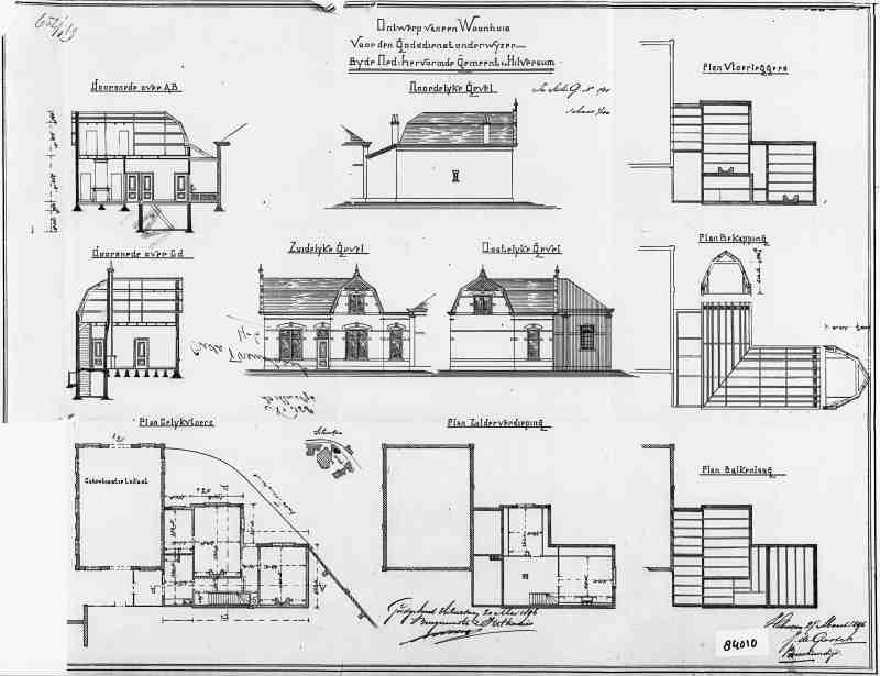 Oude+Torenstraat+nr++4-6+1896