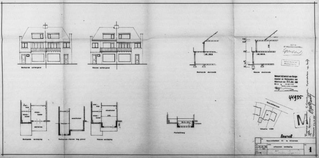Hoogstraat+nr++3+tm+9a+1935